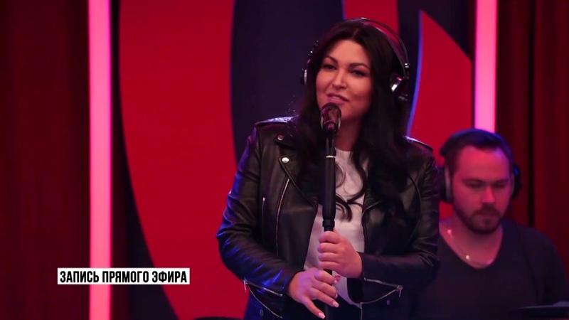 Ирина Дубцова - Факт (Золотой Микрофон на Русском Радио 2019)