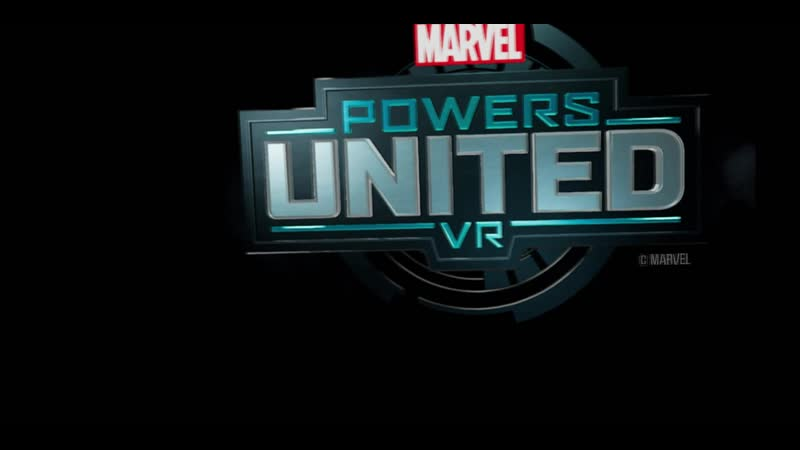 Marvel United Powers
