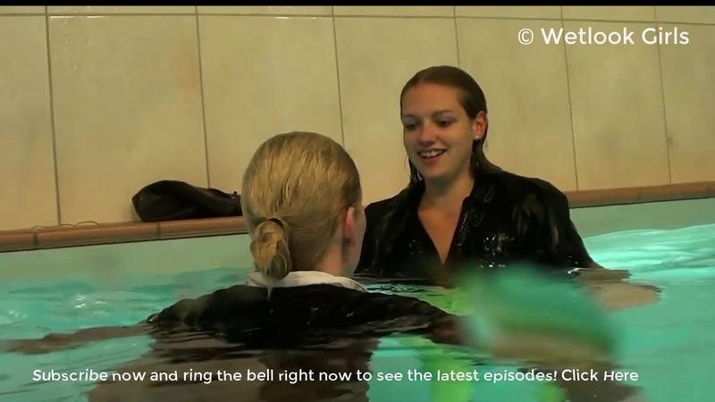 Wetlook Girls The Girls Water Fun Movies Espisode 2