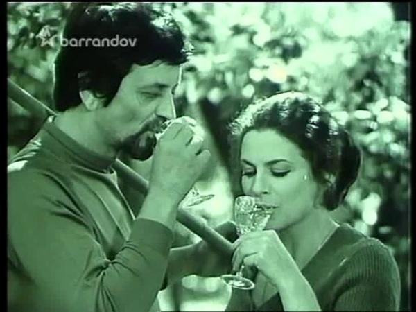 Láska český film z roku 1973