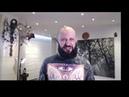 Тренинг Гормон в норме 26 09 18 2 День Алексей Маматов