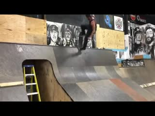 Tampa / blunt to fakie