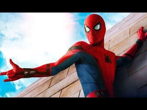 Spider Man Far From Home l VFX Breakdown l Part 1 l 2019 l