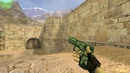 CS:GO P250 See ya later HD skin for CS1 6