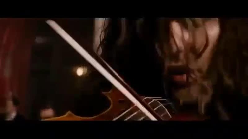 Паганини: Скрипач Дьявола (The Devil's Violinist)