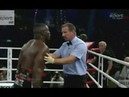 When Boxers ATTACK Referees!!
