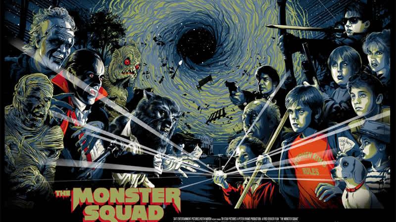 Отряд Чудовищ (The Monster Squad)_1987_720p