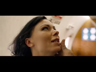 Эвелина плигжа (ewelina plizga) голая секс в фильме 365 дней (польша,2020)