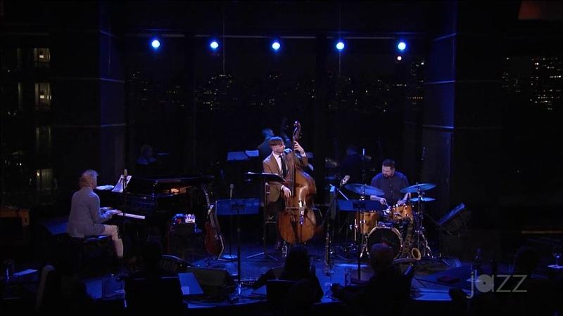 Goodbye Live At Dizzy's Club Coca Cola Alexander Claffy Quartet Featuring David Kikoski
