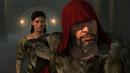 Концовка игры Assassin's Creed Revelations с очень длинными титрами