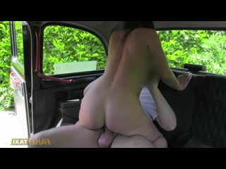 FakeTaxi - Lucy Love - Aug 08, 2013 - Married Woman Needs A Good Fuck And The Taste Of Cabbie's Cum