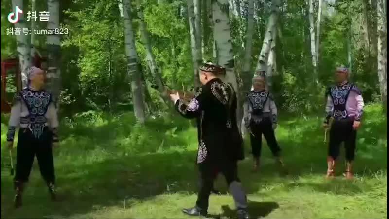 Қазақ салт дəстүрлері