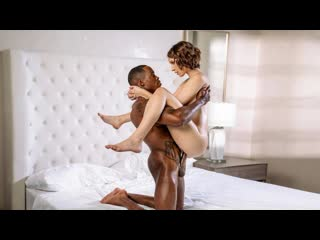 Natalie Porkman (Fight or Flight or) [, Brunette, Blowjob, Deep Throat, Reverse Cowgirl, Riding, Doggystyle, Spanking]
