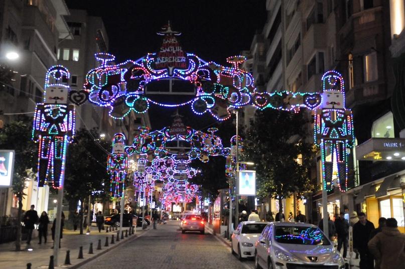Шоппинг в Стамбуле для готовых потратиться: 6 лучших локаций, изображение №2