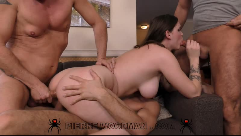 Taylee Wood XXXX 3 men for my big and hot ass Anal Sex Casting DP Gangbang Hardcore Big Natural Tits Juicy