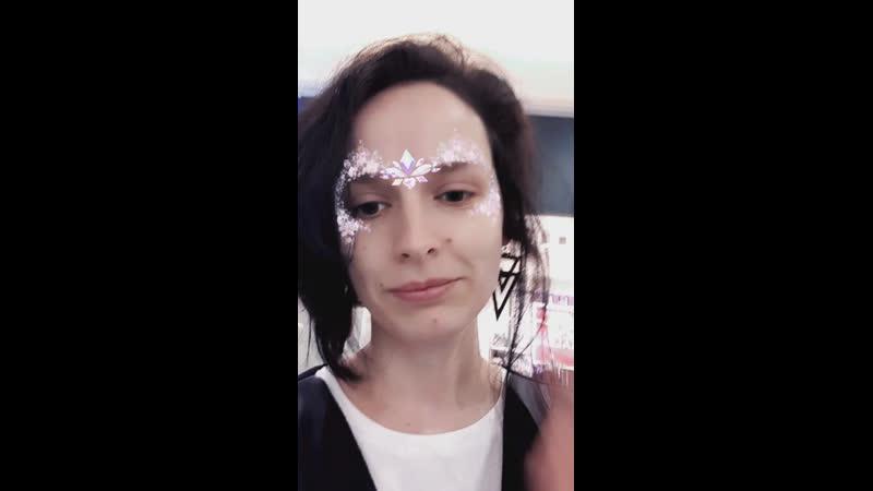 Live: Космецевтика Əsfil' Эсфиль Селективная косметика