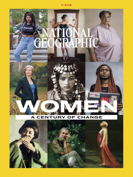 2019-11-01 National Geographic Interactive