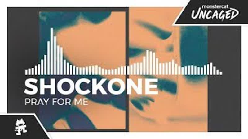 ShockOne Pray For Me Monstercat LP Release