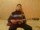 Персональный фотоальбом Артёма Тангакова