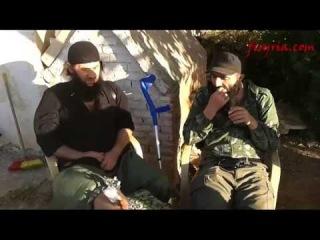 Обращение Салахуддина — амира Имарат Кавказ в Сирии, к мусульманам