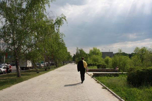 Роман Карасёв, Воронеж, Россия