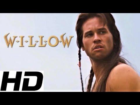 Willow • Main Theme • James Horner