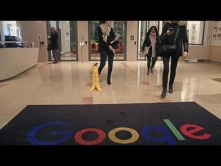 Министерство юстиции США подает антимонопольный иск к Google…