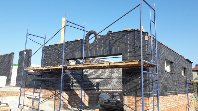 Какие дома сейчас строят?, изображение №4