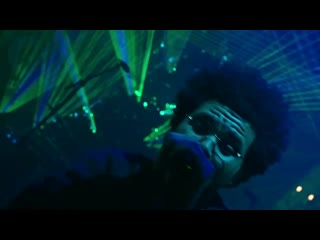 The Weeknd - Blinding Lights [Live]