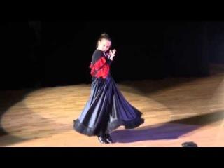 Катя Вайс - Фламенко