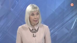 Новый проект Культурная среда  Эфир от 24 03 2021 Городничева