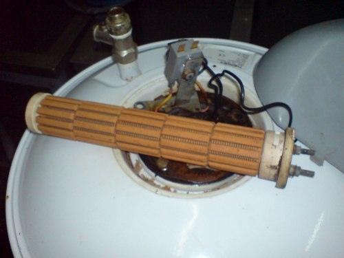 Выбираем водонагреватель для дома, изображение №4