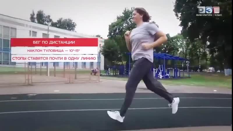 5 класс урок 1 Легкая атлетика История легкой атлетики Овладение техникой сприн