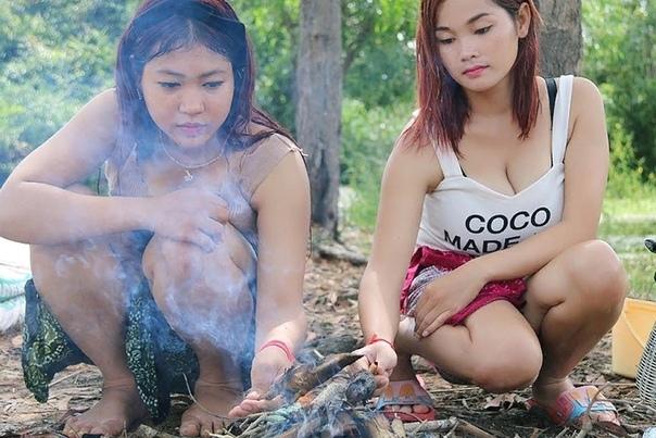 Привез сына-школьника в Камбоджу для секс-туризма Опять из серии «то ли лыжи не едут, то ли я сбрендила». На этот раз история об отце, который повез сына-школьника лишаться невинности в