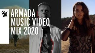 Armada Music - Top 2020 Music Video Mix