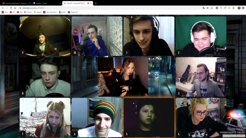 Yesdim в поисках Зубенко 4