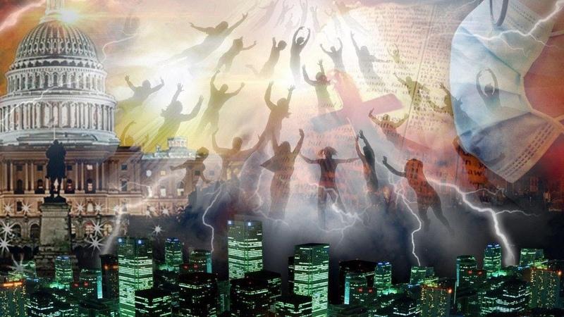 Когда Второе Пришествие ХРИСТА антихрист 666 Воскресение мертвых Вознесение Церкви