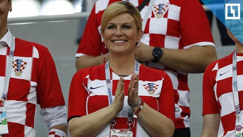 оказалось, спортсмены хорватии фото один самых