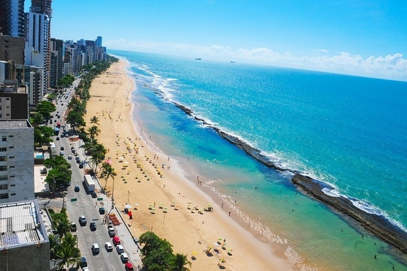 Страны мира — Бразилия, изображение №5