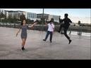 Chechen Dance Lovzar 2019 Лезгинка Чеченская В Баку Девушка Танцует Дивно ALISHKA NELYA ELXAN