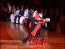 WSDF 2009 Tango. Domenico Soale Gioia Cerasoli