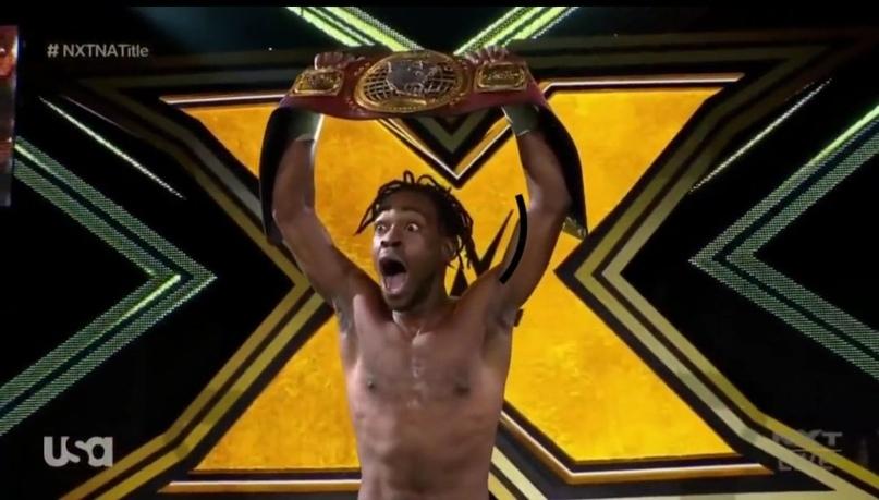 AEW Dynamite и NXT 11.11.20, изображение №14