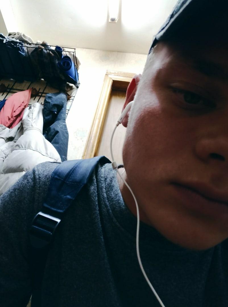 Даниил, 19, Kostroma
