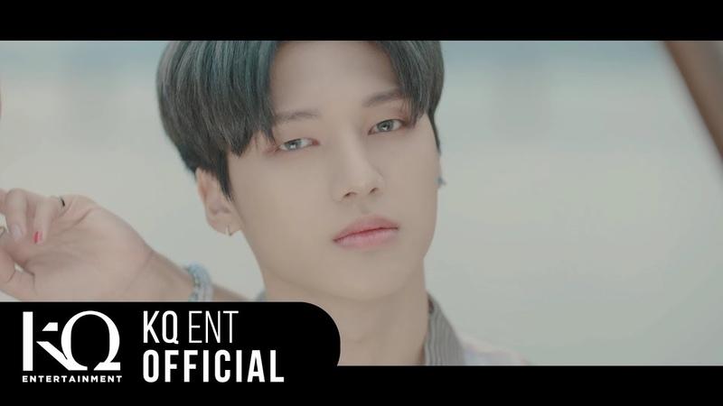 ATEEZ(에이티즈) - 'AURORA' Official MV (Performance ver.)