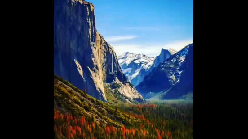 Там ревели горы