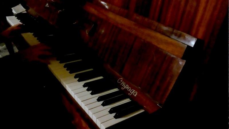 Рольф Ловланд Promise на пианино