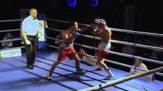 Andrey Bogdanov vs. Carlo Magali ( Андрей Богданов vs. Карло Магали )