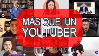 La vida de tus Youtubers e Influenciadores preferidos aquí Beto Coral Alejo Vergel El Chanero y más