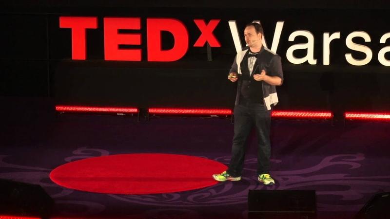 Hacking language learning Benny Lewis at TEDxWarsaw