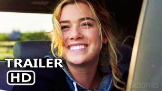 FINDING YOU Trailer (2021) Katherine McNamara, Romance Movie